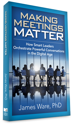 making meeting matter book