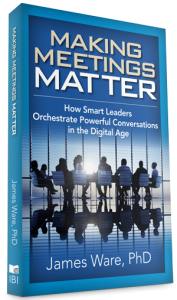 making meetings matter book